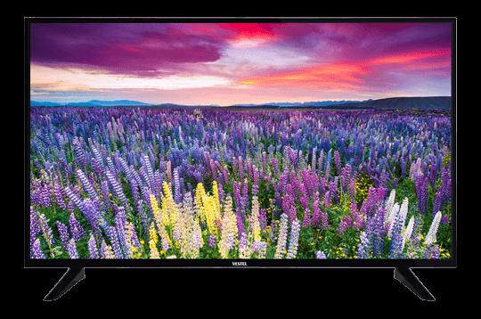 4K SMART 43UD8400 LED TV 4K UHD SMART 8 Serisi Modelleri ve Fiyatları | Vestel