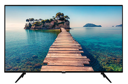 "43""  Smart 4K Ultra HD TV 43U9000 Televizyon Modelleri ve Fiyatları 