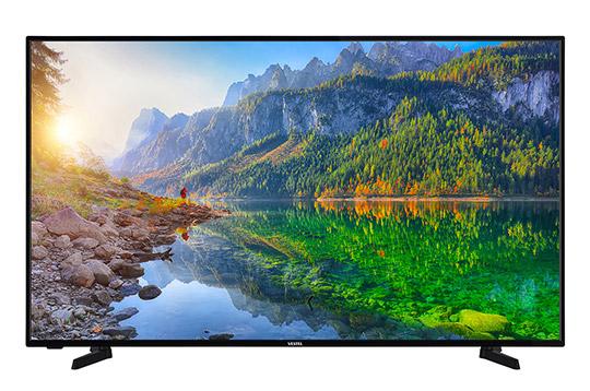 55'' Smart 4K Ultra HD TV 55U9510 Televizyon Modelleri ve Fiyatları | Vestel