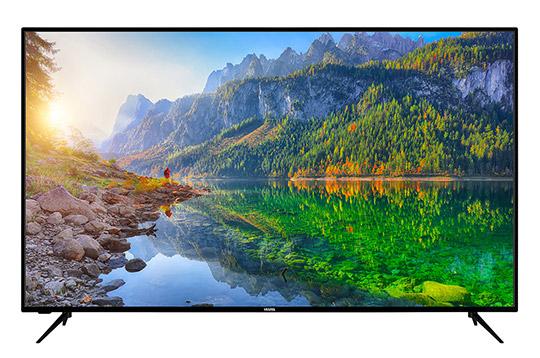 65'' Smart 4K Ultra HD TV 65U9510 Televizyon Modelleri ve Fiyatları | Vestel