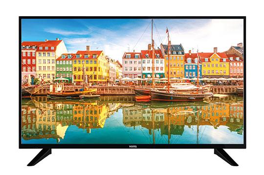 43'' Full HD TV 43F8401 Televizyon Modelleri ve Fiyatları | Vestel