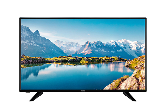 "40"" Smart 4K Ultra HD TV 40U9400 Televizyon Modelleri ve Fiyatları 