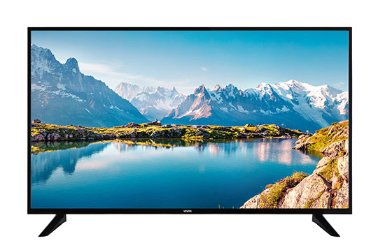"43"" Smart 4K Ultra HD TV 43U9401 Televizyon Modelleri ve Fiyatları 