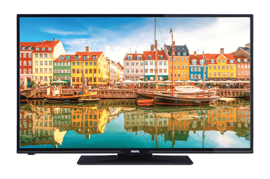 SATELLITE 40FB5050  LED TV 4K UHD SMART 8 Serisi Modelleri ve Fiyatları | Vestel