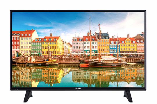 39'' HD Ready TV 39H8400 Televizyon Modelleri ve Fiyatları | Vestel