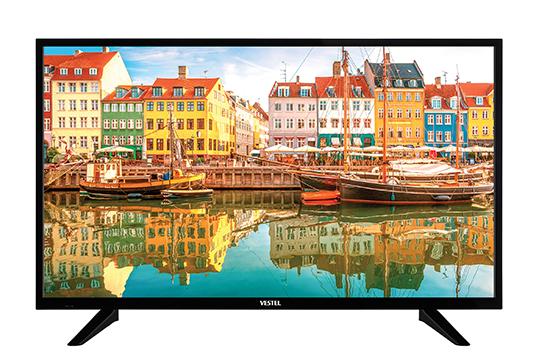 39'' HD Ready TV 39H8401 Televizyon Modelleri ve Fiyatları   Vestel