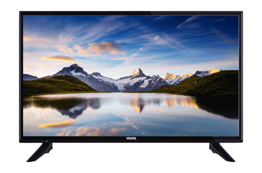 Vestel SMART 32HD7300  LED TV Televizyon Modelleri ve Fiyatları | Vestel
