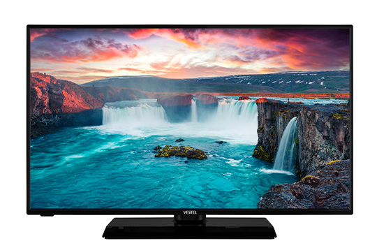 40'' Smart Full HD TV 40F9510 Full HD TV Modelleri ve Fiyatları | Vestel