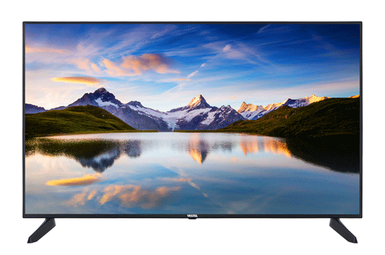 Vestel SMART 43FD7500  LED TV Smart TV Modelleri ve Fiyatları | Vestel