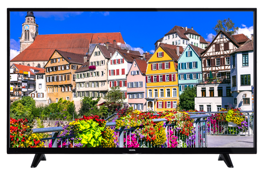 4K 50UD6300 LED TV 4K UHD 6 Serisi Modelleri ve Fiyatları | Vestel