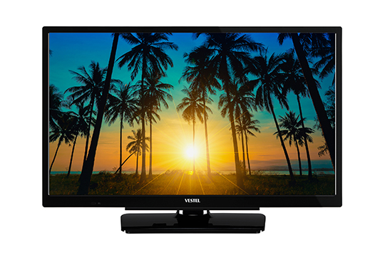 24'' HD Ready TV 24H8500 HD Ready TV Modelleri ve Fiyatları | Vestel