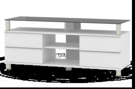 Rana RA 140-01 Beyaz Televizyon Sehpasi Modelleri ve Fiyatları | Vestel