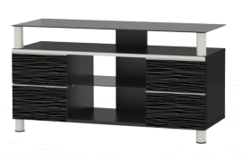 Rana RA 110-04 D.Siyah Televizyon Sehpasi Modelleri ve Fiyatları | Vestel