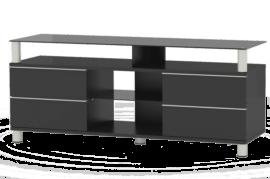 Rana RA 140-01 Siyah Televizyon Sehpasi Modelleri ve Fiyatları | Vestel