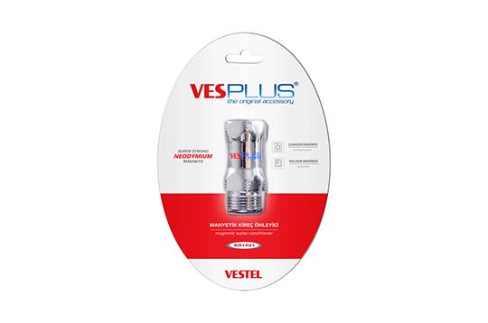 Vesplus Manyetik Kirec Önleyici Mini Kireç Önleyiciler Modelleri ve Fiyatları | Vestel