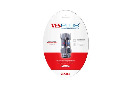 Vesplus Manyetik Kirec Önleyici Maxi Temizlik ve Bakım Ürünleri Modelleri ve Fiyatları | Vestel