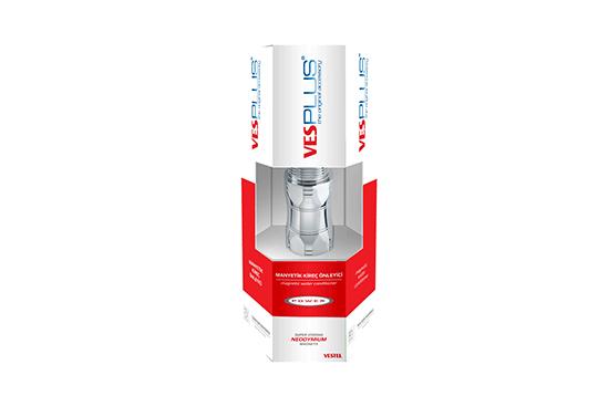 Vesplus Manyetik Kireç Önleyici Power Kireç Önleyiciler Modelleri ve Fiyatları | Vestel