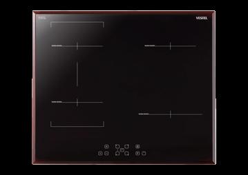 Vestel AOB-6029 Ankastre Akıllı Ocak