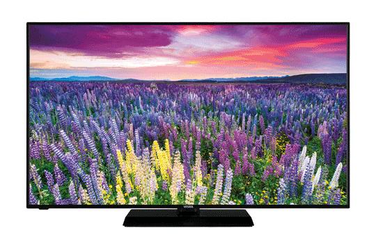 4K SMART 55UD8200 LED TV