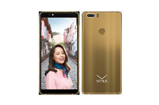 Vestel Venus Z20 Altın Sarısı Cep Telefonu