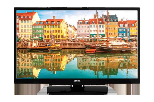 SATELLITE 24HD5400 LED TV