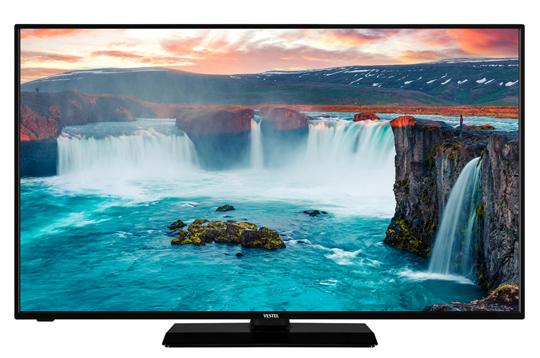 "43"" Smart Full HD TV 43F9500"