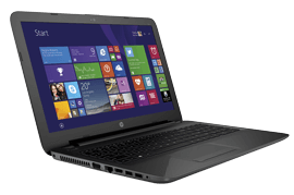 "HP 250 G4 P5U04ES 15.6"" Notebook"