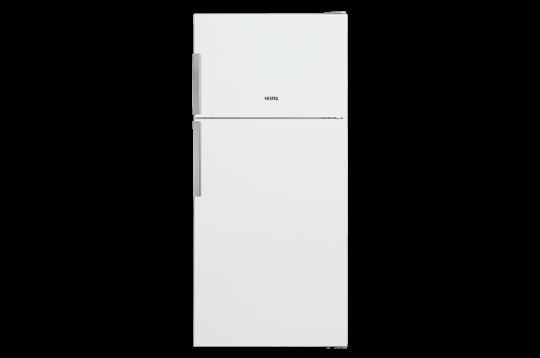 Vestel NF640 A++ Ion Buzdolabı