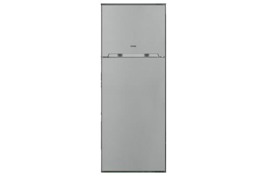 Vestel NF520 X A++ Buzdolabı