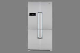 Vestel PUZZLE NF655 X Buzdolabı
