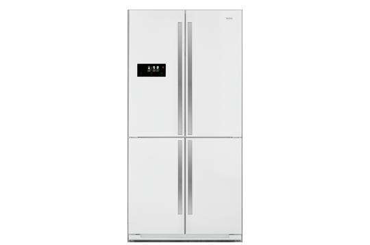 Vestel 4K NF655 EB Buzdolabı