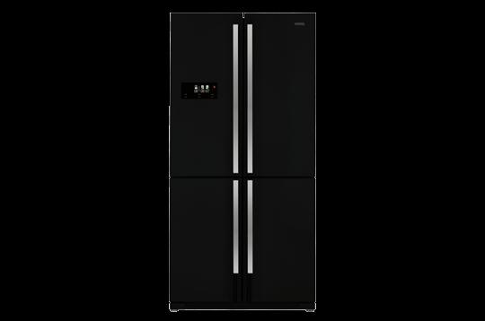 Vestel 4K NF655 ES Buzdolabı