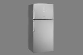 Vestel AKILLI NFY580 X Buzdolabı