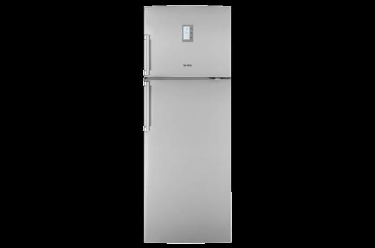 Vestel NF545 EX A++ Buzdolabı