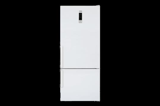 Vestel NFK600 E A++ Ion Buzdolabı