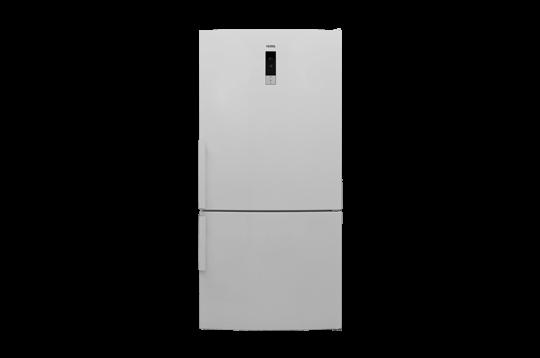 640 LT A++ No-Frost Buzdolabı NFK640 E A++ GI