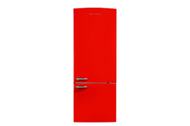 Vestel RETRO NFK510 Kırmızı Buzdolabı