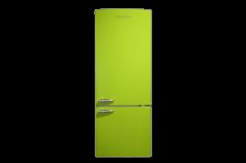 Vestel RETRO NFK510 Yeşil Buzdolabı