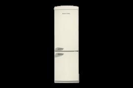 Vestel RETRO NFK350 Bej Buzdolabı