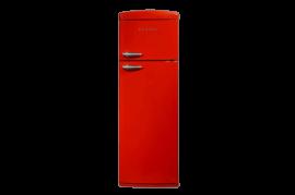 Vestel RETRO SC325 Kırmızı Buzdolabı