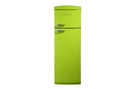 Vestel RETRO SC325 Yeşil Buzdolabı