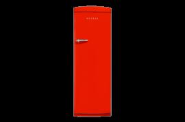 Vestel RETRO ST330 Kırmızı Buzdolabı