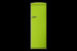 Vestel RETRO ST330 Yeşil Buzdolabı