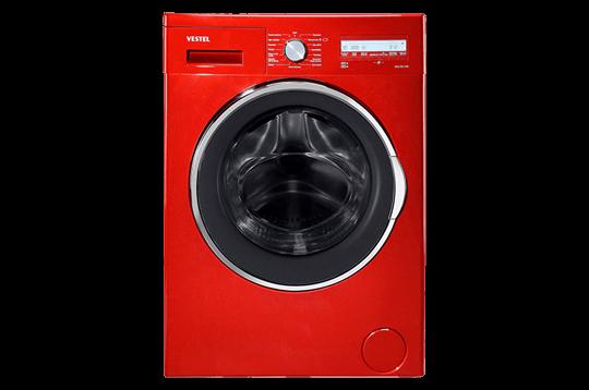Vestel Hızlı 9812 TKE Çamaşır Makinesi