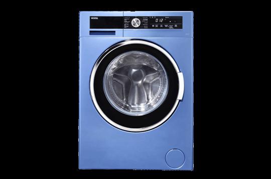 Vestel CM 9812 M Çamaşır Makinesi