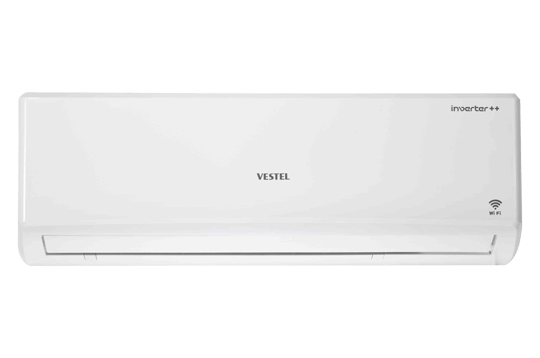 Vestel FLORA INVERTER 24 A++ WIFI