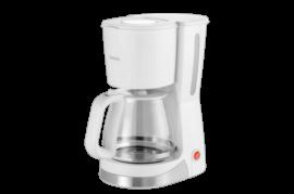 Vestel Brunch Serisi 2001 Beyaz Kahve Makinesi
