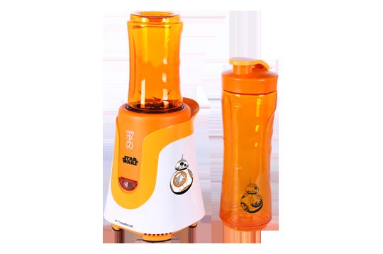 Vestel Starwars MIX&GO Turuncu Blender