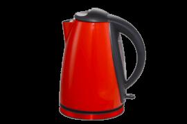 Vestel Brunch Serisi 2000 INOX Kırmızı Su Isıtıcı