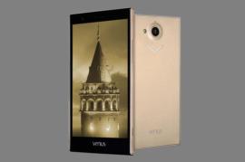 Vestel Venus 5.0 X Altın